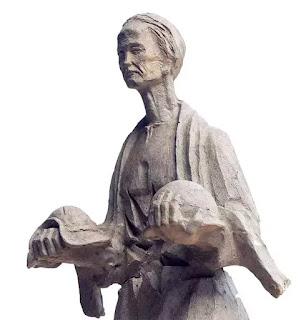 Nỗi lòng của Mẹ - Trần Thanh Phong