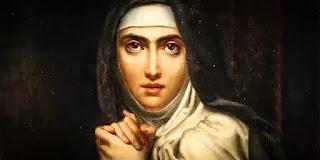 Thánh nữ Têrêsa Avila