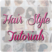 Hair Style Tutorials 2015