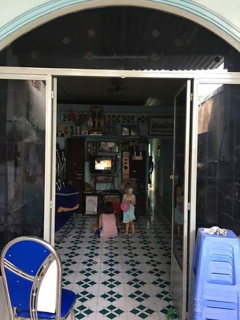 Bán nhà cấp 4 tại Linh Trung Quận Thủ Đức - 02
