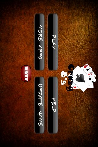 玩免費紙牌APP|下載瘋狂的八分免費 app不用錢|硬是要APP