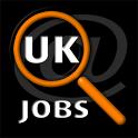 UK Jobs icon