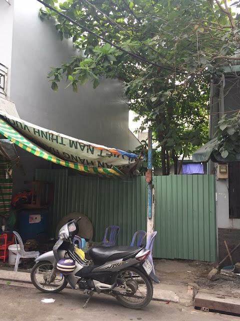 Đất nền Khu Dân Cư Nam Long Phường An Lạc Quận Bình Tân 06