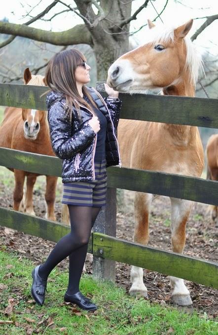 outfit, k-way, andare a cavallo, tendende fall winter, italian fashion bloggers, fashion bloggers, street style, zagufashion, valentina coco, i migliori fashion blogger italiani