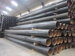 Thép ống tại tỉnh Bà Rịa - Vũng Tàu
