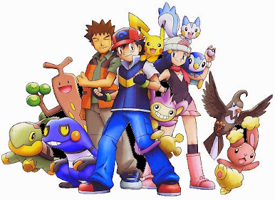 Pokemon - Pokemon Thuyết Minh