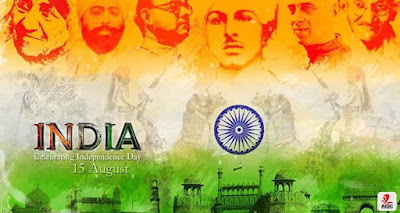 Proud to be an Indian Lets salute the martyrs for the sacrifices