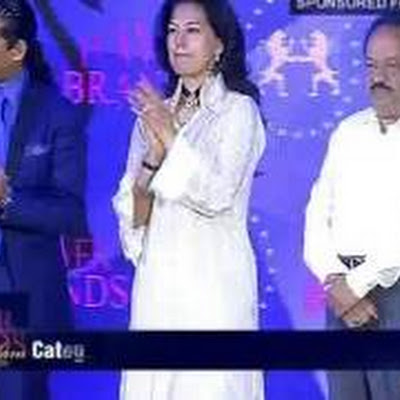 Power Brands Glam on TIMES NOW full show