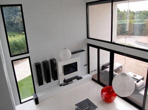 interior vivienda-gomez-marta-gonzalez-arquitectos