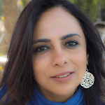 Rasha Mekky