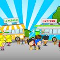 Food Truck Fun icon