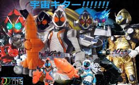 Kamen Rider X Kamen Rider Fourze & OOO: Movie War Mega Max - Kamen Rider X Kamen Rider Fourze & OOO: Movie VietSub