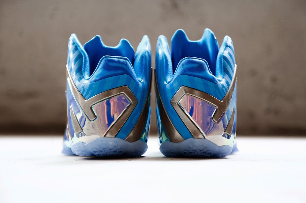 1ce14dca4dfb ... Coming Soon Nike LeBron 11 Elite 8220Blue 3M8221