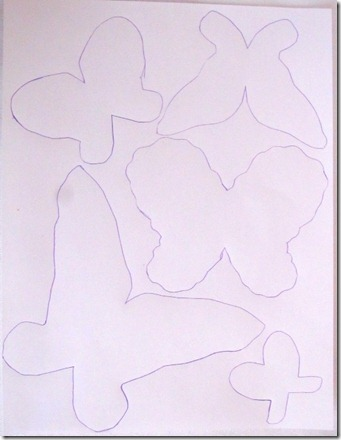 butterfly templates3