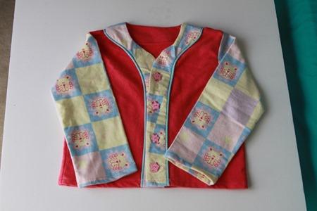 Pyjamas and More (5)