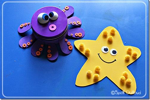 octopusstarfish