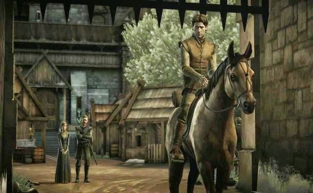 Requisitos mínimos de Game of Thrones A Telltale Games Series