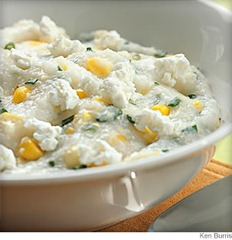 goat_cheese_grits_with_fresh_corn