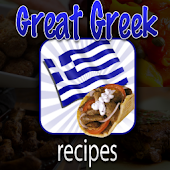 Great Greek Recipes