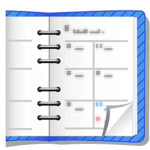 Refills(システム手帳・カレンダー・スケジューラー)