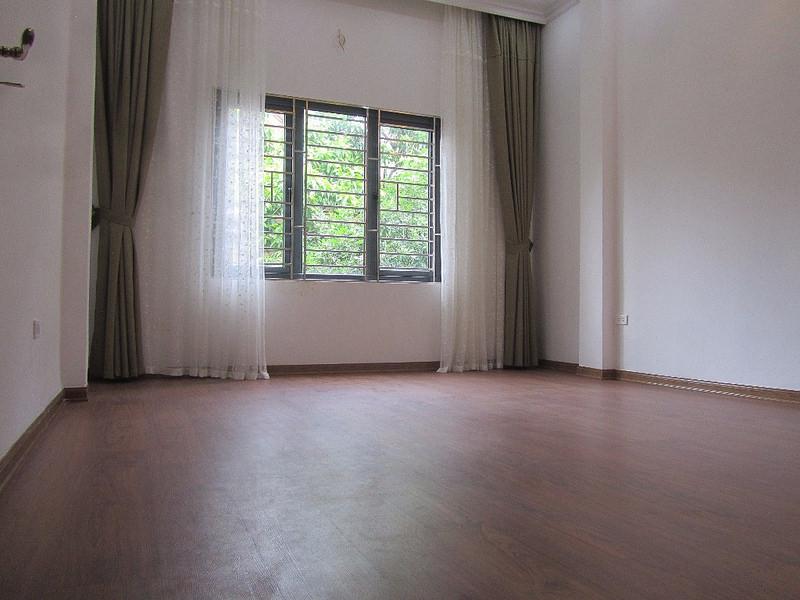Bán Nhà Hẻm Hòa Bình Phường Hiệp Tân Quận Tân Phú 0020
