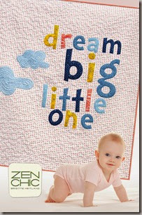 Dream big Zen Chic Figures