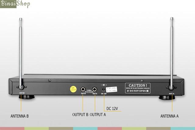 Takstar TS-6700PP
