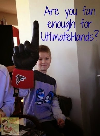 UltimateHands Fan Enough[4]