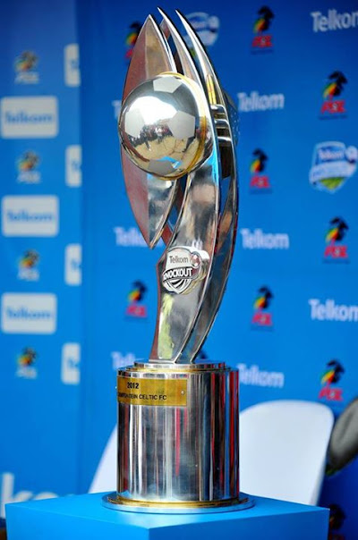 TKO2016 draw has been made and Kaizer Chiefs will host Maritzburg United