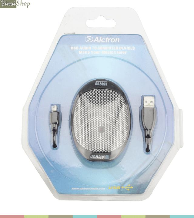 Alctron USB700