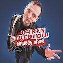 Daren Streblow Comedy Show icon