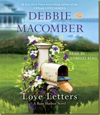 Love Letters cover Rose Harbor 3