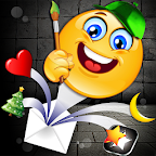 dokomail -decorate emoji email
