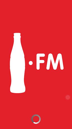 Coca-Cola FM El Salvador