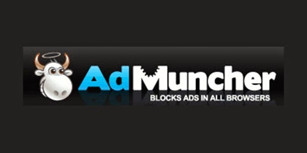 Ad Mucnher - la mejor alternativa para Adblock Plus