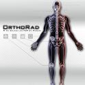 Orthorad icon
