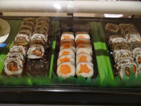 Sushi la Doha