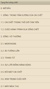 Tang thu kinh Phat giao phap - screenshot thumbnail