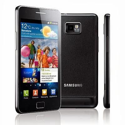 Harga android Samsung semakin hari semakin menurun