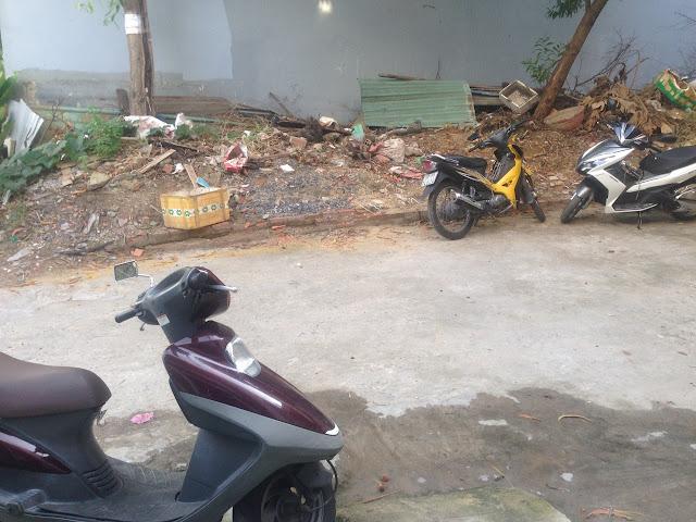 Bán nhà hẻm 1 sẹc Tây Thạnh Quận Tân Phú 010