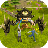 Monster Simulator Unlimited