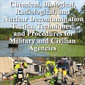 Poison Decontamination NBCR