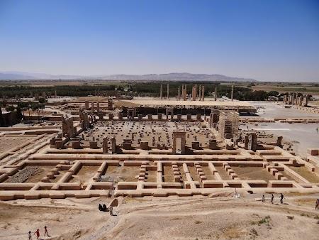 16. Persepolis - vedere panoramica.JPG