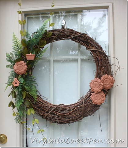 Summer Wreath2