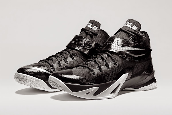 best website 46810 0f591 Soldier Team is in Session – Nike Zoom Soldier VIII TB ...