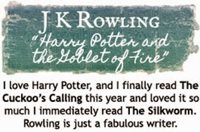 Author - Rowling