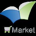 BWB Market logo
