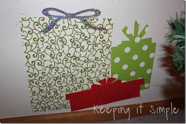 fabric vinyl presents (10)
