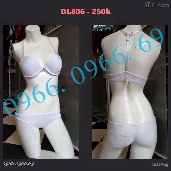 DL806  250k Vic nam châm siêu hot Đệm đẩy ngực Size: