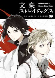 Bungou Stray Dogs SS2 - Anime Bungou Stray Dogs 2nd Season VietSub